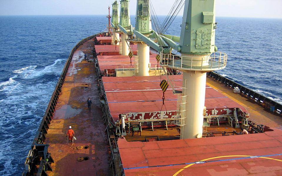 Golden Ocean signs contract for 18 bulkers from Fredriksen