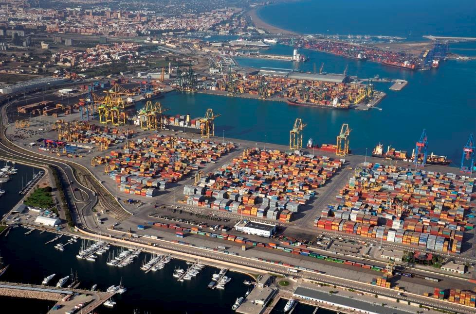 Port Authority of Valencia joins working group against climate change