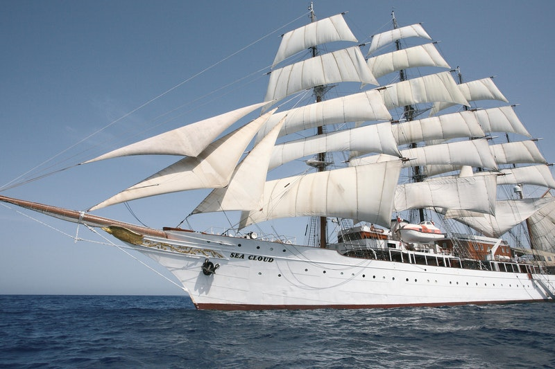 Sea Cloud Cruises to resume operations on May 7