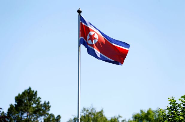 U.S. indicts 3 North Korean hackers for stealing ship cryptocurrency plot