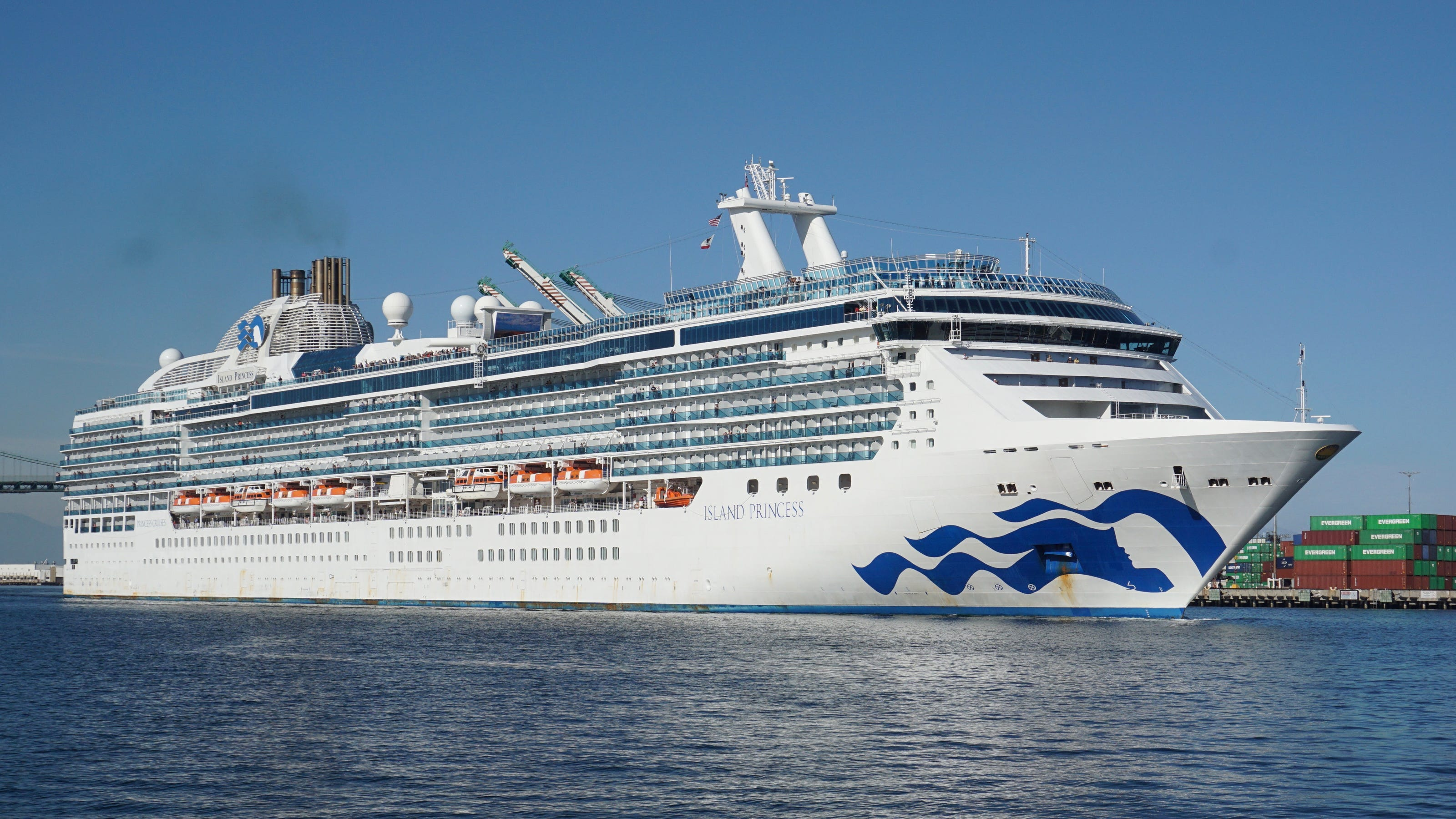 Princess Cruises unveils Australia-based 2023 World Cruise