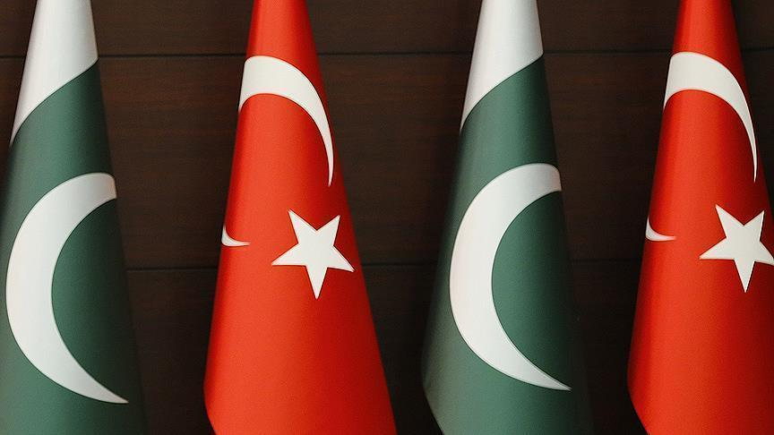 Joint military exercise of Pakistan and Turkey comes to end