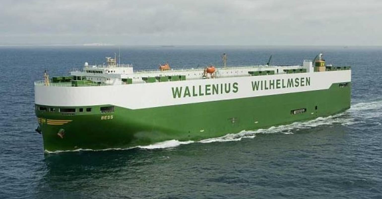 Wilhelmsen and HHLA work on maritime-focused startups