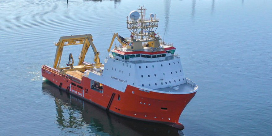 Solstad's vessels to provide support to NW Australia