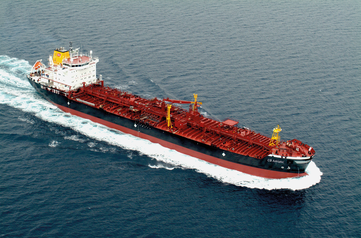 Ardmore Shipping takes on commercial management of Carl Büttner's tankers
