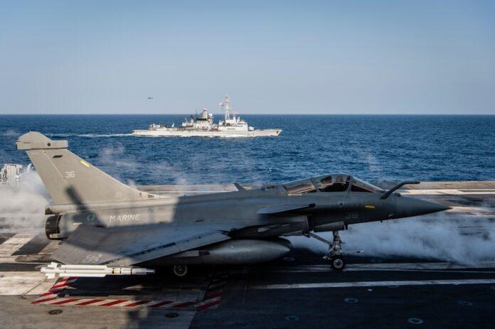 NATO exercise Dynamic Manta 2021 comes to end