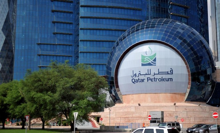 Qatar Petroleum works on new LNG carrier designs