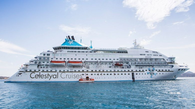 Celestyal Cruises resumes operations on May 29 from Piraeus, Athens
