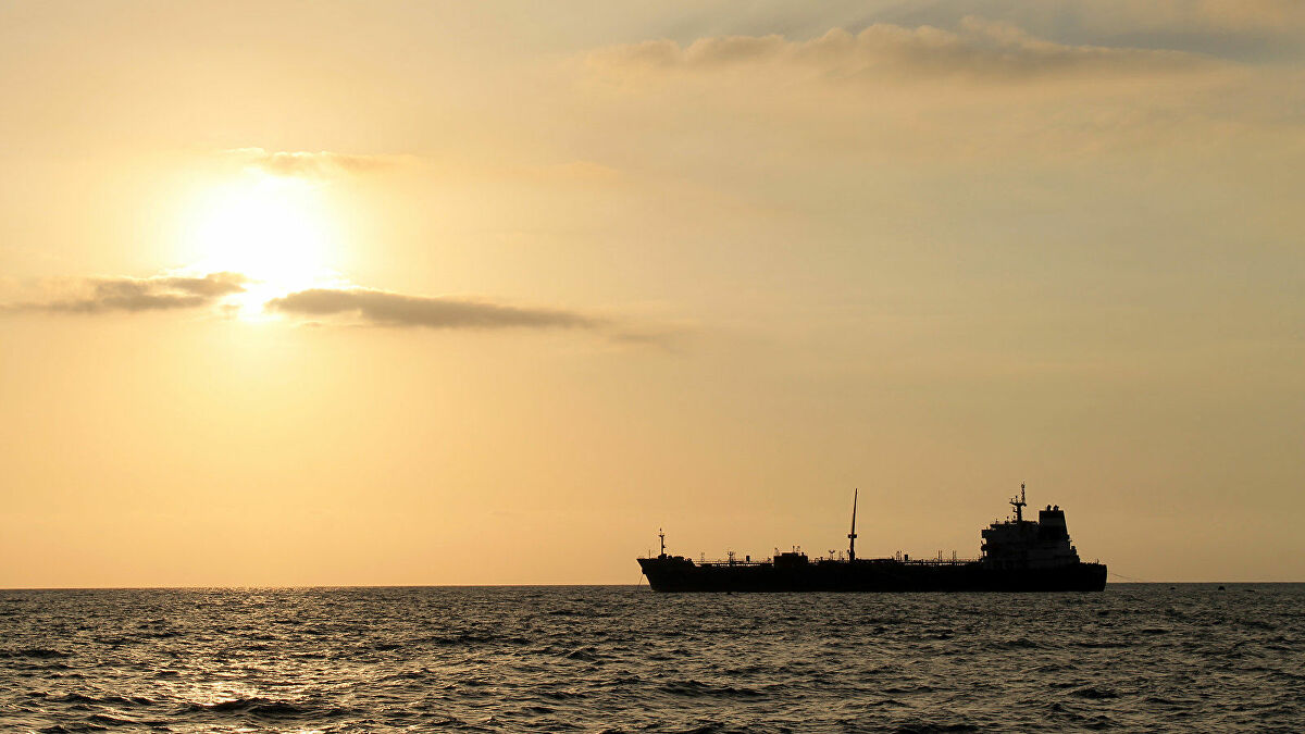 Chemical tanker boarded by pirates off Cotonou, Benin