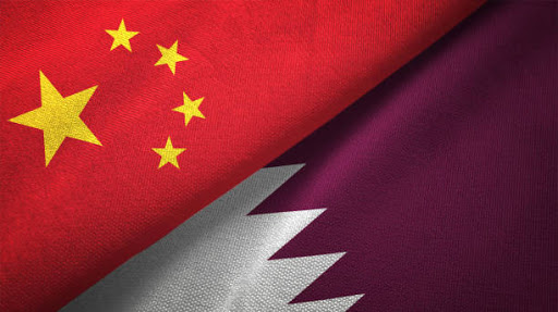 Qatar works with China on new LNG systems