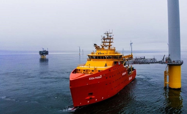 Edda Wind orders two more commissioning service operation vessels