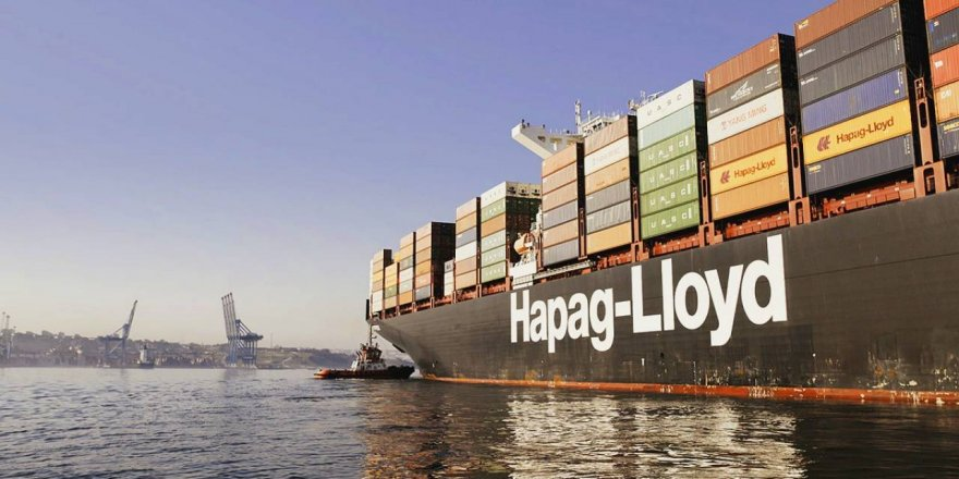German container shipping giant Hapag-Lloyd continues momentum