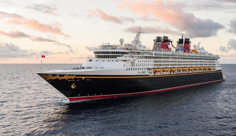 Disney Cruises reveals 2022 itineraries in Europe, Alaska and Caribbean