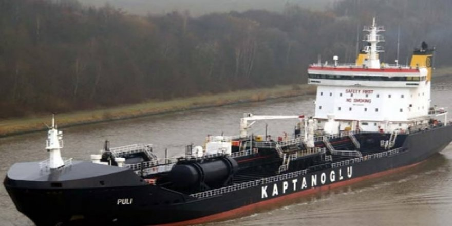 Pirates Seize Turkish Vessel Off Nigeria