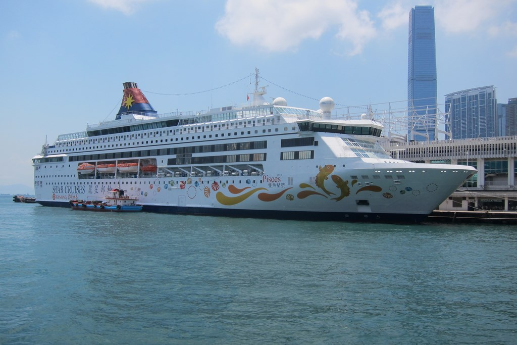 Star Cruises starts its operations in May