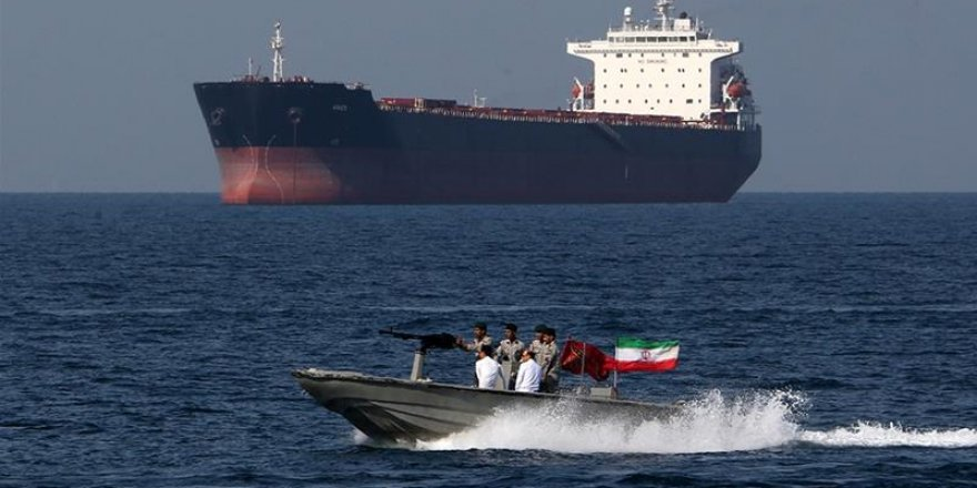 Iran must immediately release the vessel it seized in the Gulf and its crew