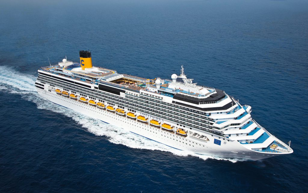 CLIA, cruise europe to develop european cruise sector