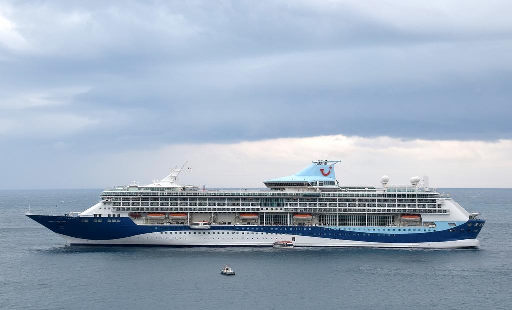 TUI-owned Marella unveils UK-based domestic cruise program