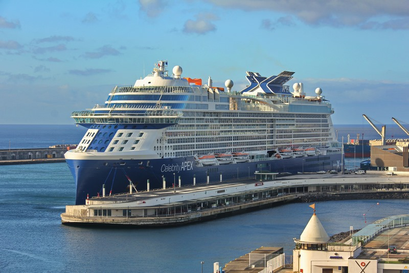 Celebrity Apex to begin cruising in Eastern Mediterranean starting June 19