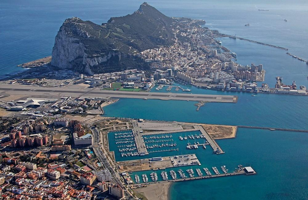 Global energy giant Shell completed first LNG bunkering in Gibraltar