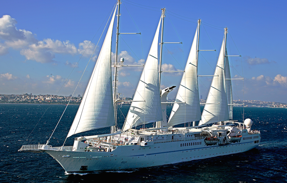 Windstar Cruises returns to service on June 19 with Star Breeze and Wind Star