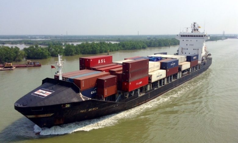 Asean Seas Line orders pair of 1,900 teu containerships