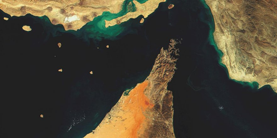 UK has urged British-flagged vessels to avoid the Strait of Hormuz