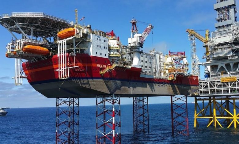 Macro Offshore subsidiary Jacktel wins long-term Tyra contract