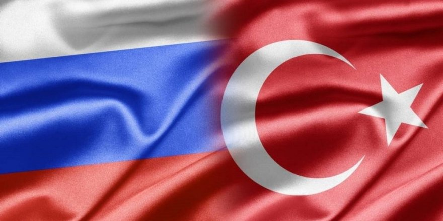 Russian companies wants to cooperate with Turkey in the East Mediterranean