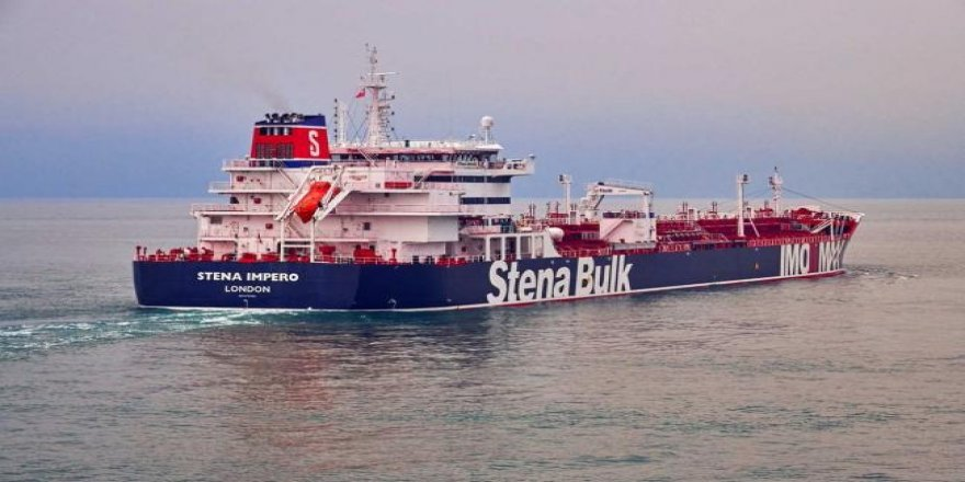 Growing concern for crew of British-flagged tanker captured by Iran