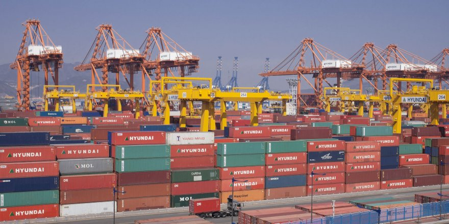 South Korea boosts handling capacity at 12 domestic ports over the next two decades