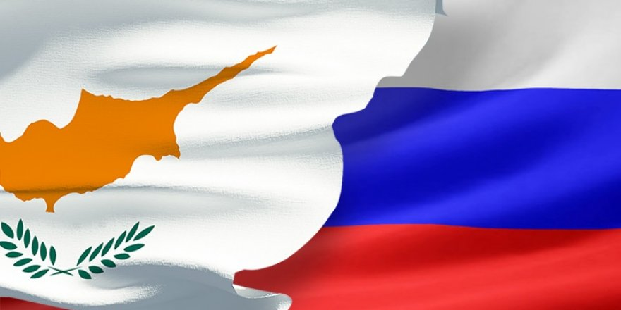 Russia has signed an agreement with the Maritime Administration of Cyprus