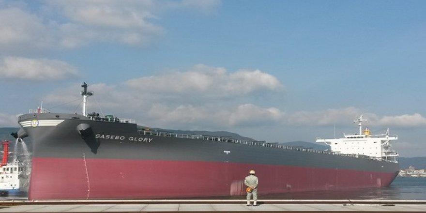 Taiwanese-flagged ship capsized in East China Sea