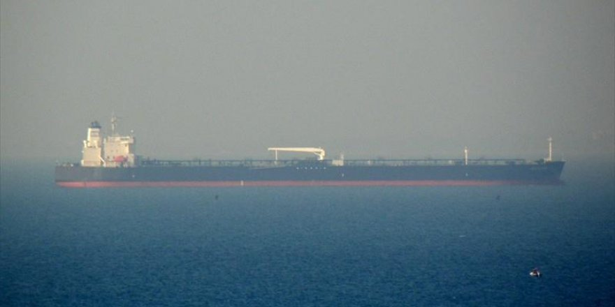 Oil tanker caught fire at Nigeria