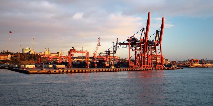 Shipbuilding Industry of Turkey is getting wider