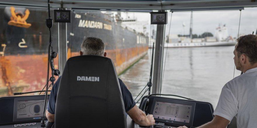 Damen Shipyards Group won a Product 2019 Award
