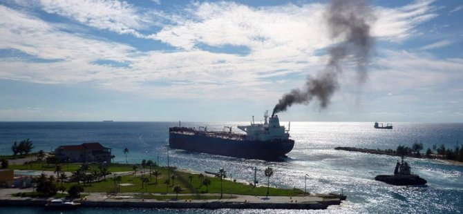 2020 Vision: World Fuel Services prepares for the new global sulphur cap