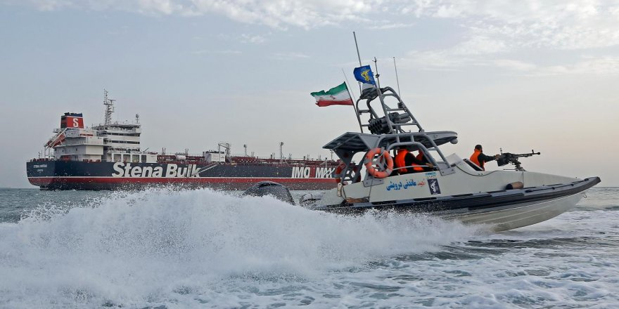 Iran releases seven crew members of UK-flagged vessel