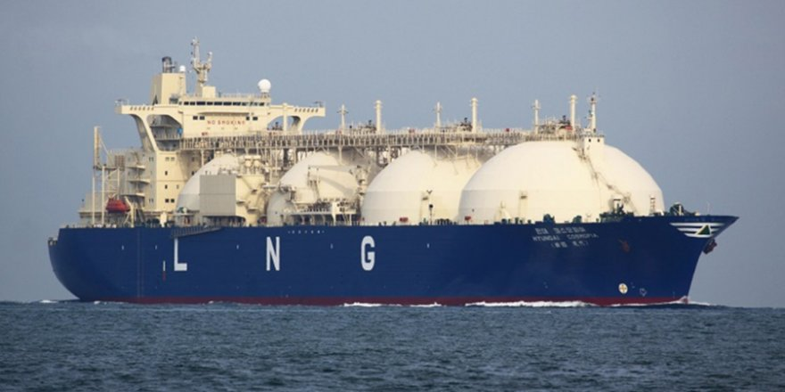 Hyundai wins an LNG order worth US$191 million to build