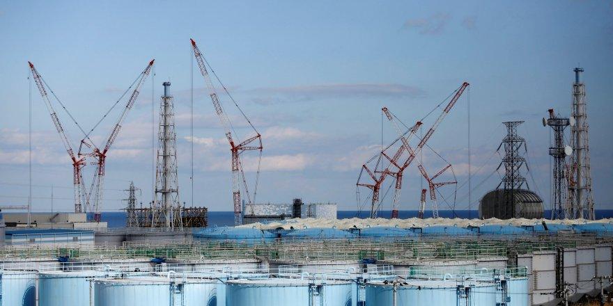 Japan considers dumping radioactive Fukushima water into the Pacific Ocean