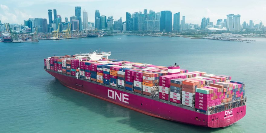 Ocean Network Express aims to reduce waiting time with Pronto