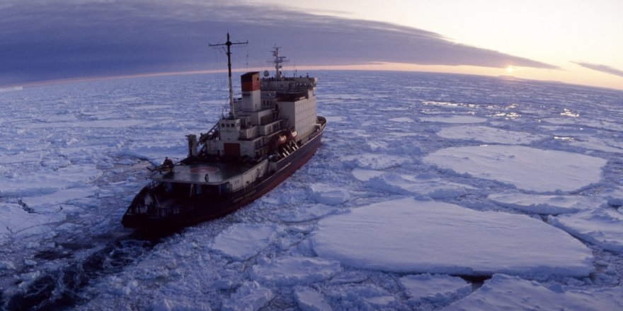 Russia hosts eight-nation Arctic Council meeting