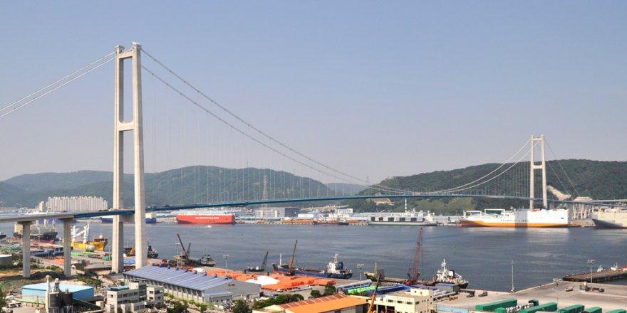 South Korea bans dangerous cargos from Ulsan Port Terminals