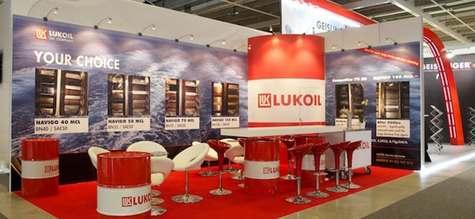 LUKOIL Marine Lubricants celebrates its fifth anniversary of operations in Hong Kong