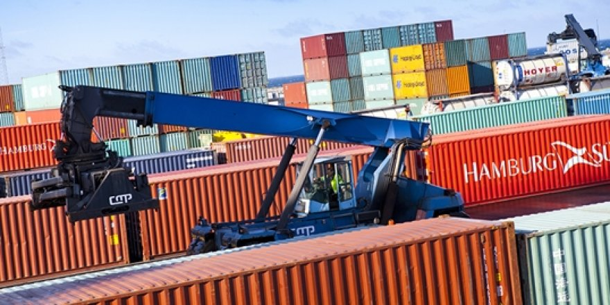 Employee dies after an accident at container terminal in Copenhagen