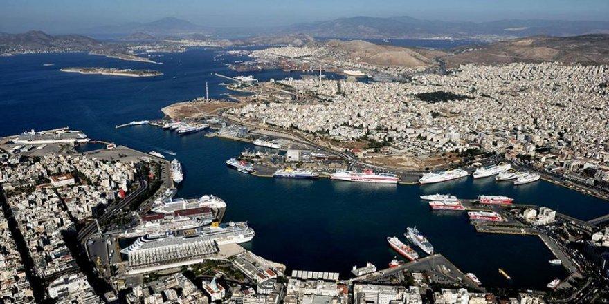Greece approved Piraeus Port Development Project
