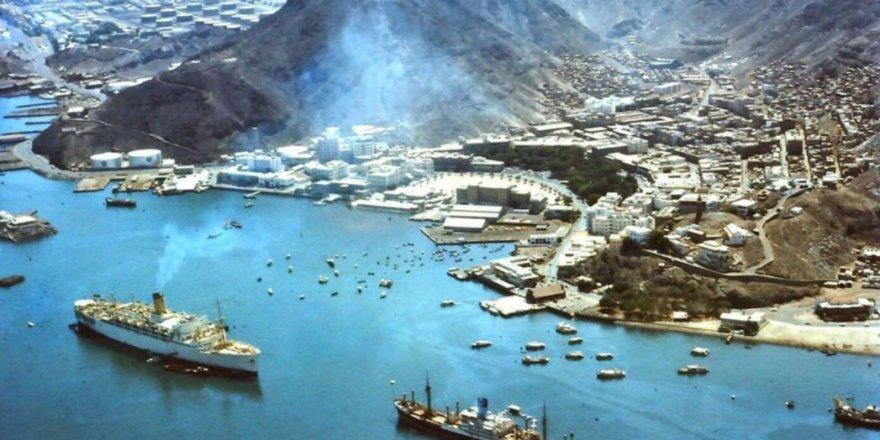 Saudi Arabian forces take control of Yemen's Aden Port