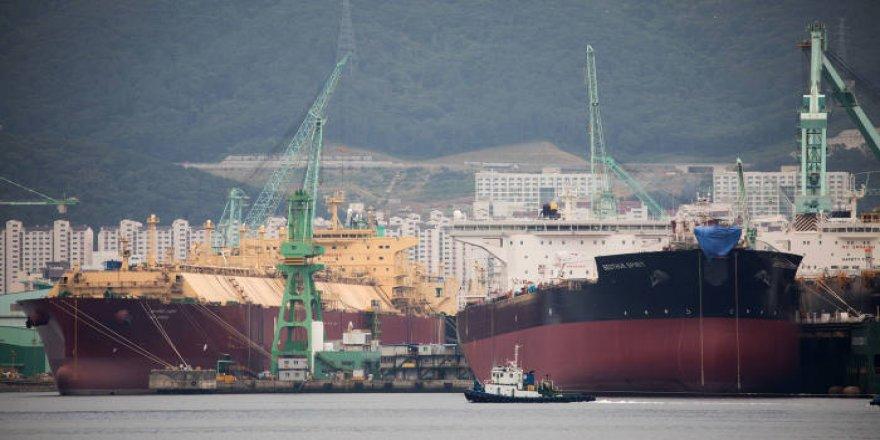 South Korean shippers partner up for Qatari LNG newbuilds