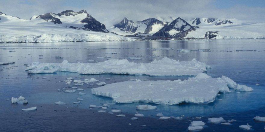 Climate change heats oceans