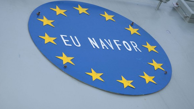 EU Defence ministers agree to move forward on European Defence